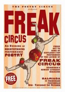 freak-circus-poster